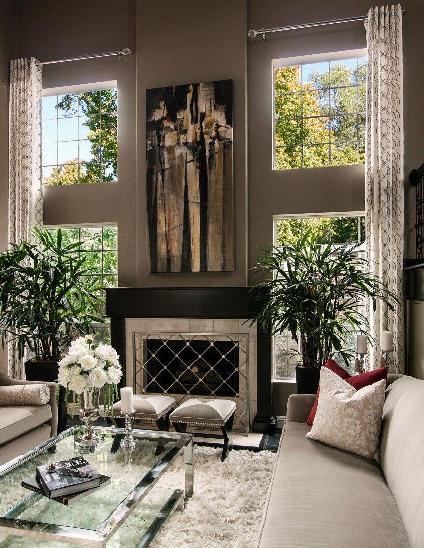 Transitional Interior Design Tips by Anita Jacobi