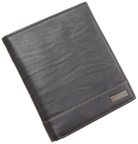 Guess Men's Organizer Wallet