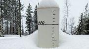 Lumen syvyys 103 cm, 22.4.2012