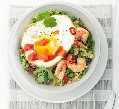 Bbc good food google this thai fried rice with prawns peas bbc good food google this thai fried rice with prawns peas recipe is forumfinder Image collections
