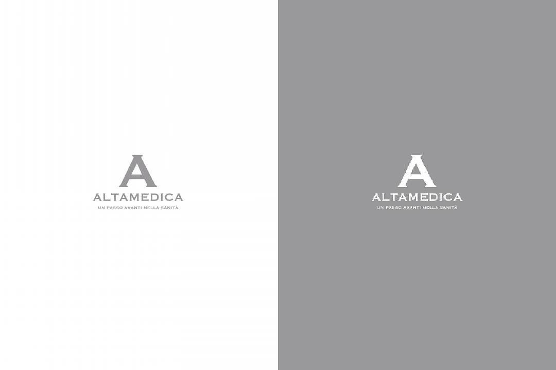 Altamedica | Branding & corporate ID - Made in #Stailfab  @altamedica #health #healthcare #doctor #doctors #md #medicaldoctor #sanità #salute #medici #company #corporate #marketing #ads #idea #content #logodesign #logoinspiration #creative #advertising #graphicdesign #creative #publicity #pr #business #talnts #logodesigner #logooftheday #corporateid #businessid