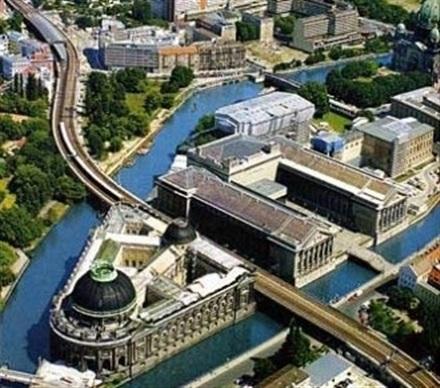 Museumsinsel Berlin Stadt Museumsinsel Berlin Reisen