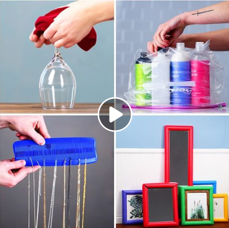 Photo of 16 stress-free moving hacks!