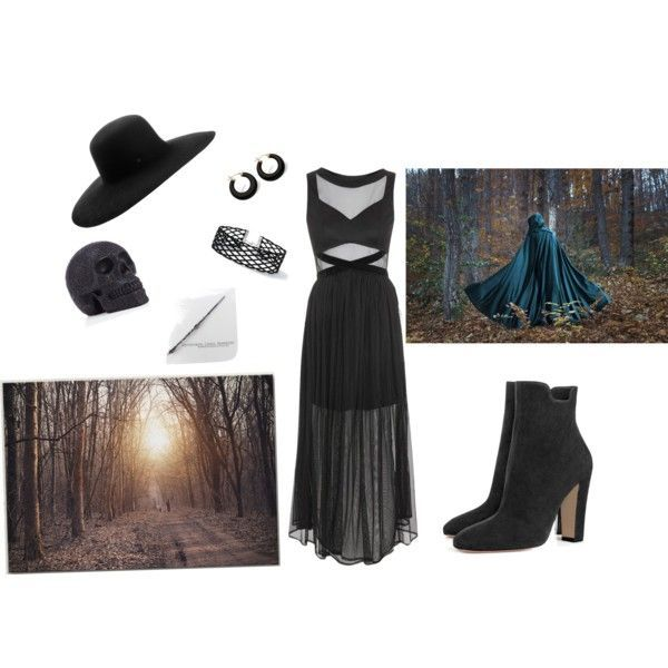 Outfit Inspiration: Modern witch pt.2 #modernwitch Modern witch pt.2 #modernwitch