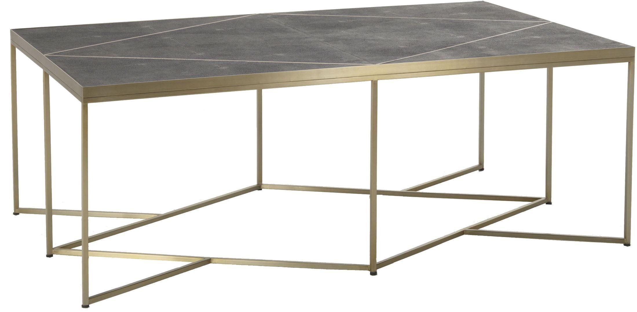 Solange Rectangular Acrylic 2 Tier Coffee Table 21w44 Lamps Plus Coffee Table Design Modern Acrylic Coffee Table Living Room Coffee Table [ 1113 x 1173 Pixel ]