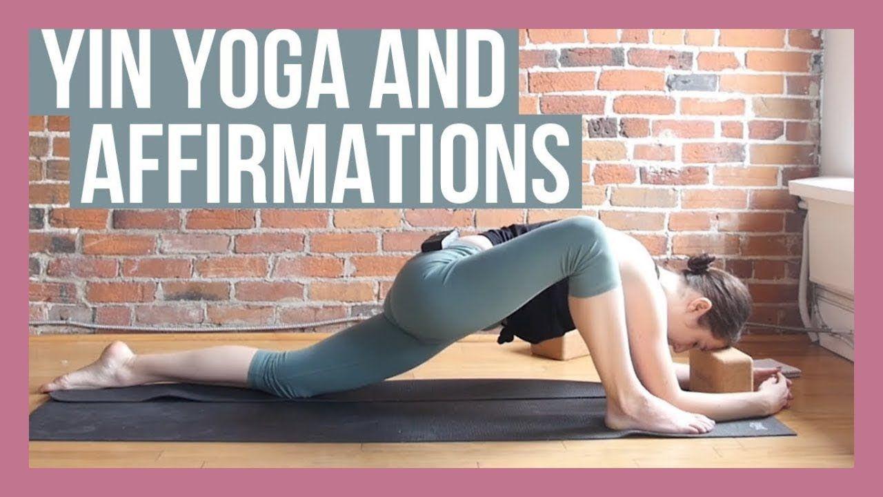 best online yin yoga classes