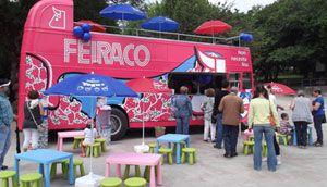 Feiraco presenta su campaña para promocionar el Yogu+