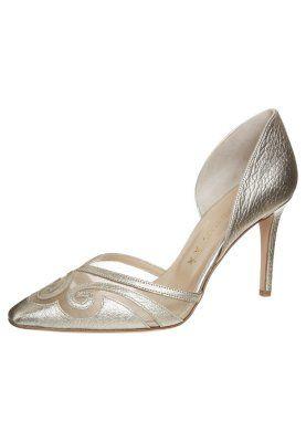 Dorado Zalando Es Altos Zapatos 95 Ni6t6q 209 qPnwdZBq