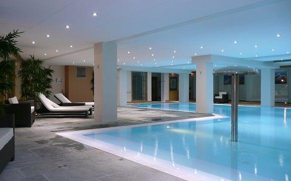 Residence Hoteliere Spa Vallorcine Mont Blanc Vallorcine