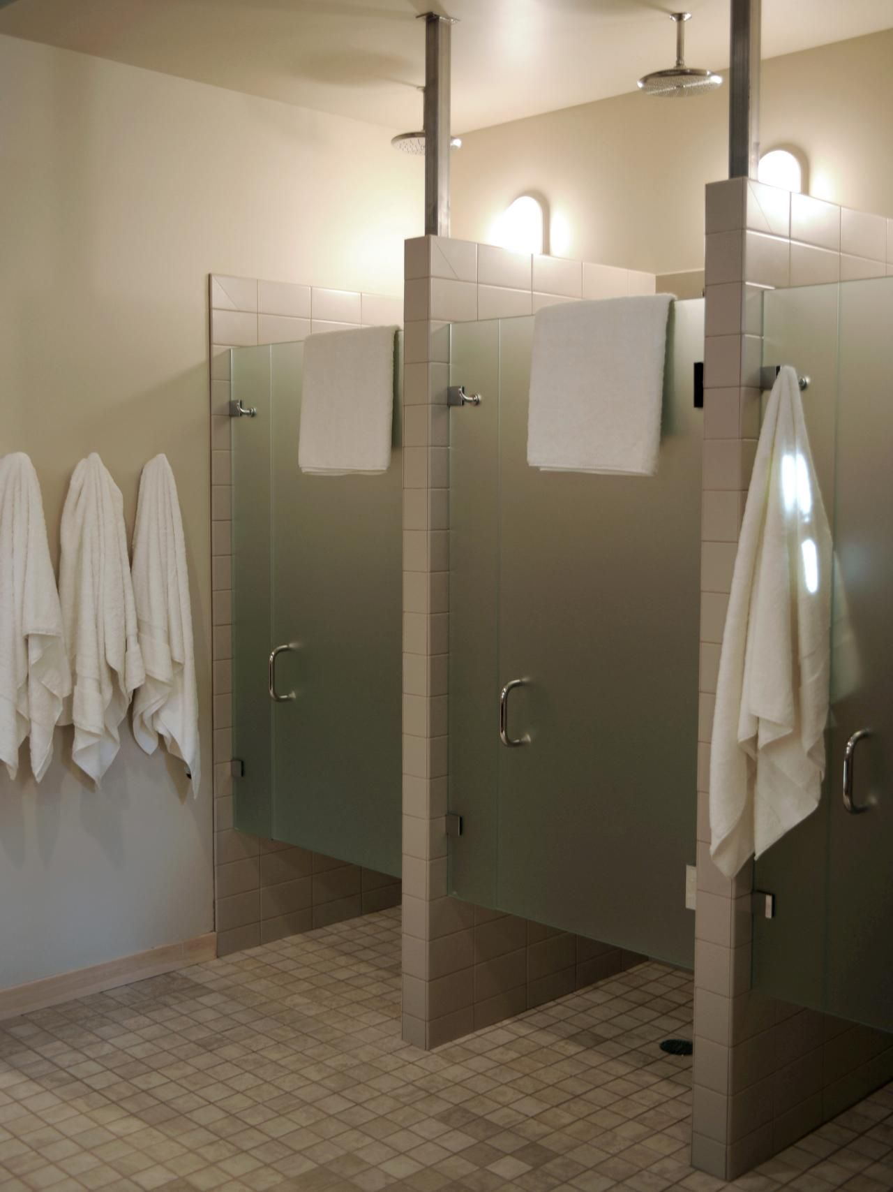 Dream Home 2011 Ski Dorm Bathroom | Dorm bathroom, Tile flooring and ...