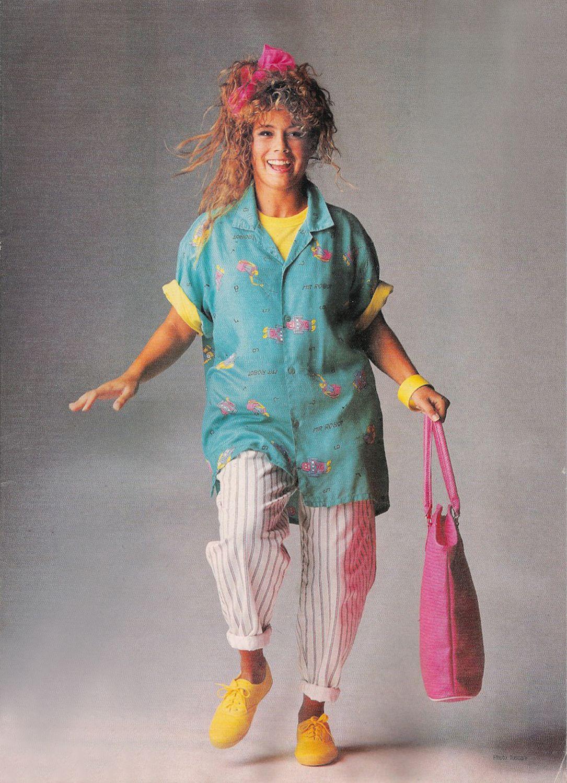 FASHION HISTORY 101: THE ORIGIN OF ESPRIT | Fashion, Culture, Music ...