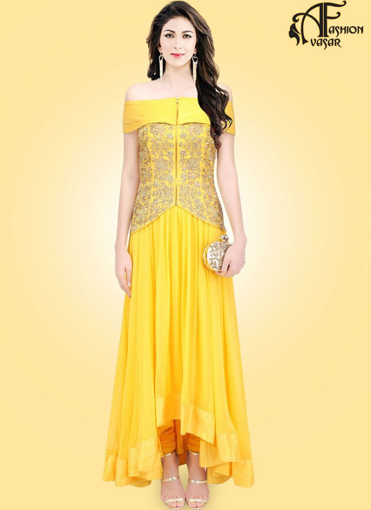 Ladies Gown Online Shopping India | gown | Pinterest | Gowns online ...