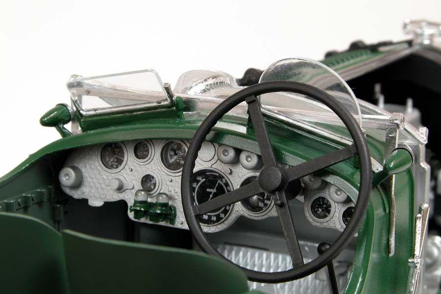 Airfix A20440 1930 4 5 Litre Bentley 1 12 Winter Sale Shop