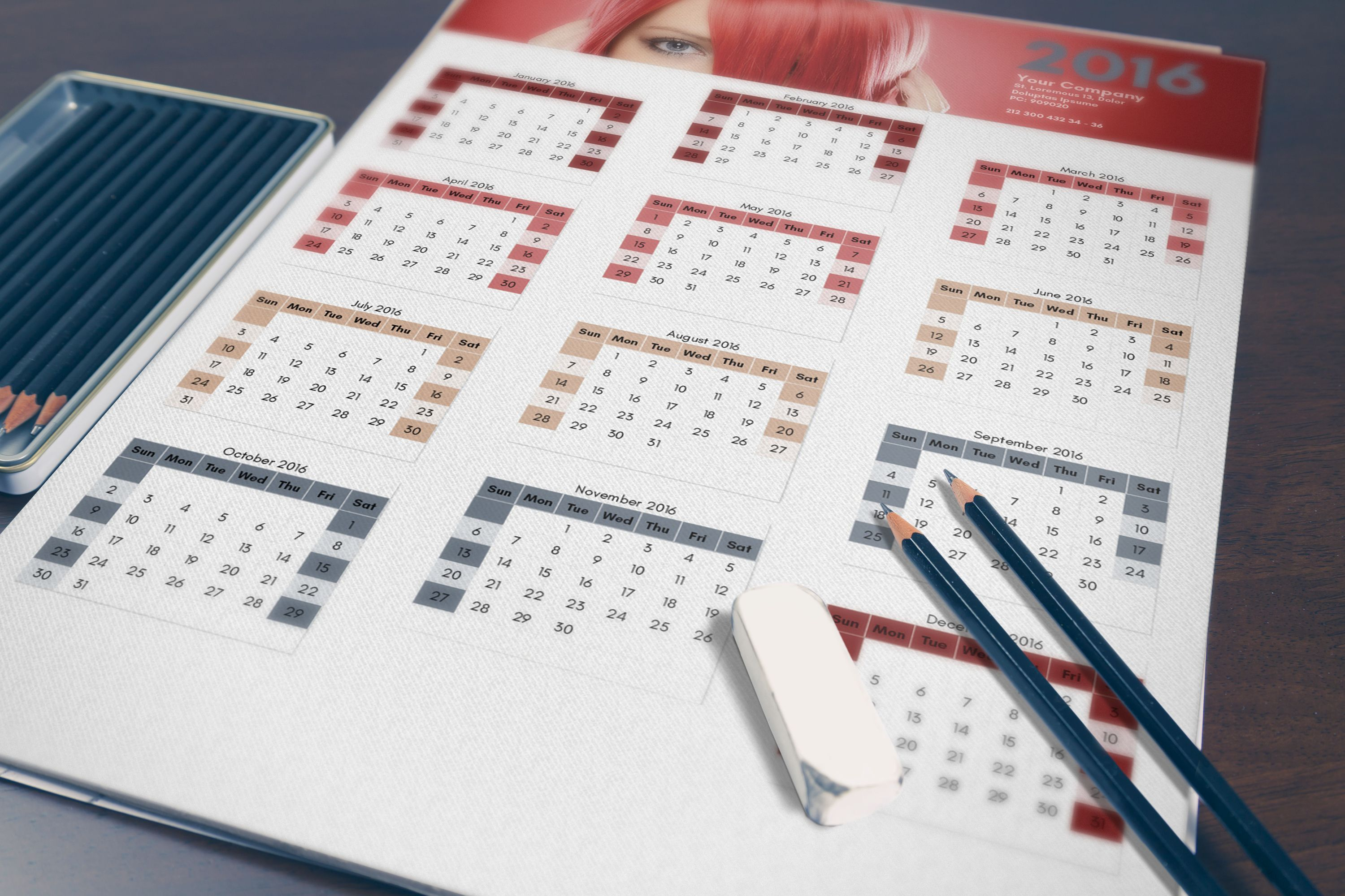 Delighted Indesign Calendar Template Pictures Inspiration - Entry ...