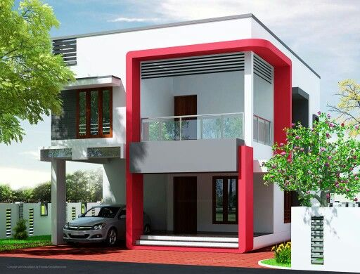 Exterior Home Design Paint Colour India Flisol Home