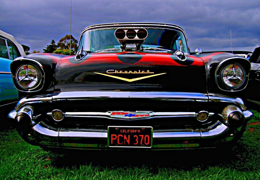 Nice ride | What Else? Fast Cars, Old Cars & just plain old Cool ...