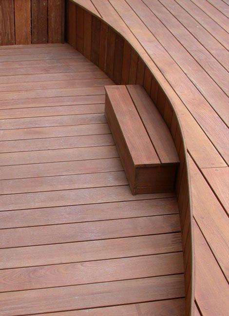 terrasse bois - terrasse bois exotique - terrasse bois ipe Ma