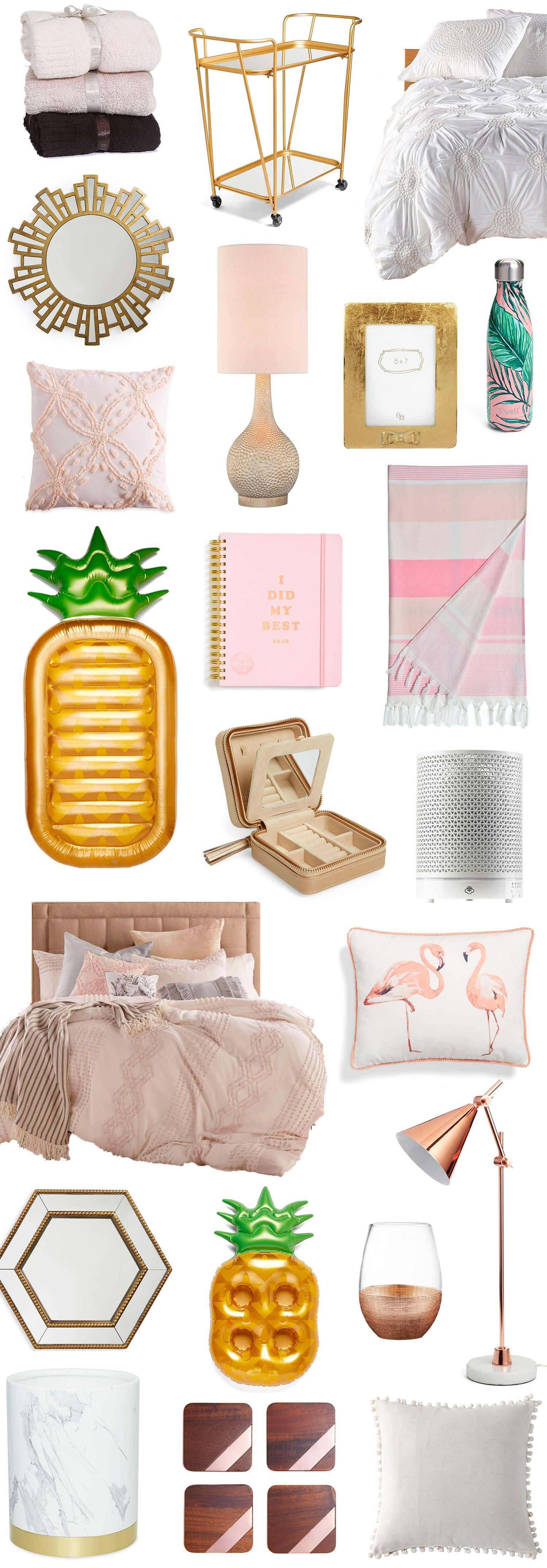 Affordable Home Decor Finds That You Will LOVE. P.S. All Of These Feminine Home  Decor