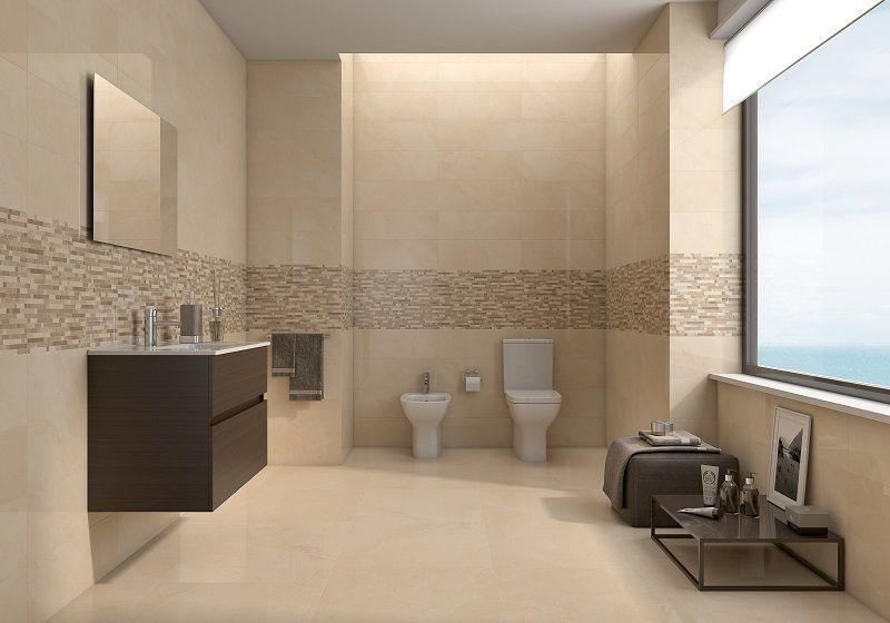 modelo de cuarto de baño pequeño moderno - Buscar con Google ...