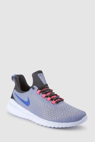 c3dfce3ccc5b Purple Nike Run Renew Rival