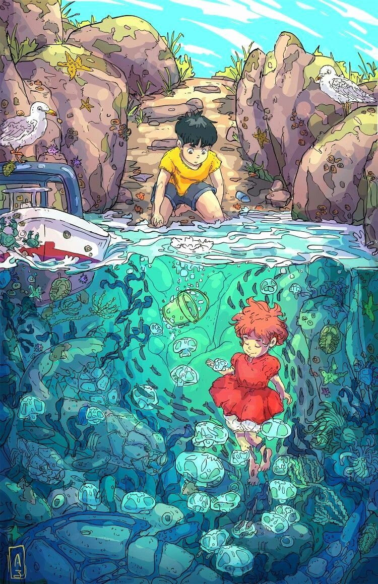Best Animation Drawing Book Reddit in 2020 Ghibli art