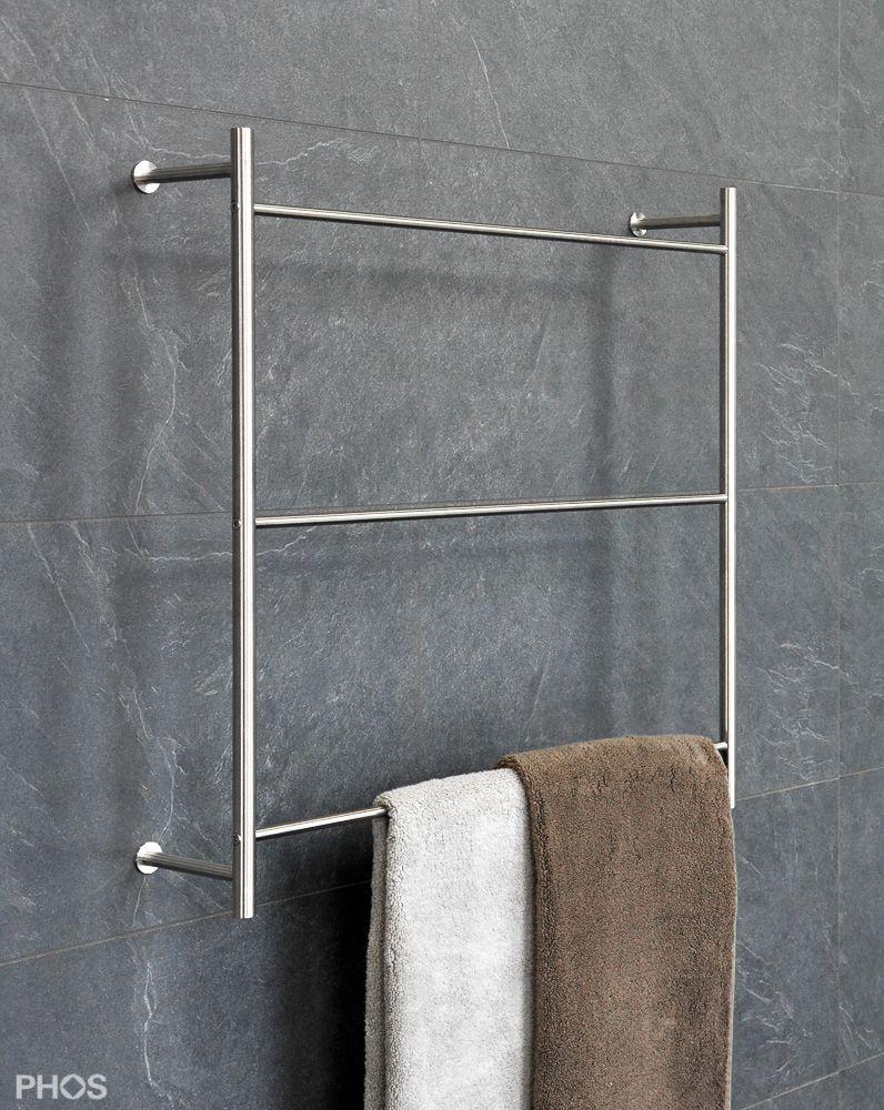 Handtuchleiter  Handtuchhalter HTL18 600W  Bad