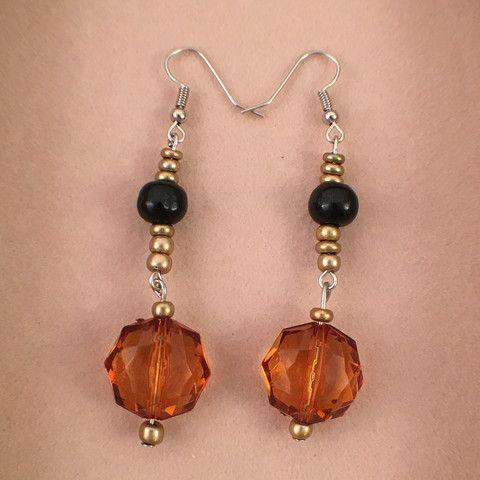 Sun Kissed - Lara Jean Jewelry - Earrings
