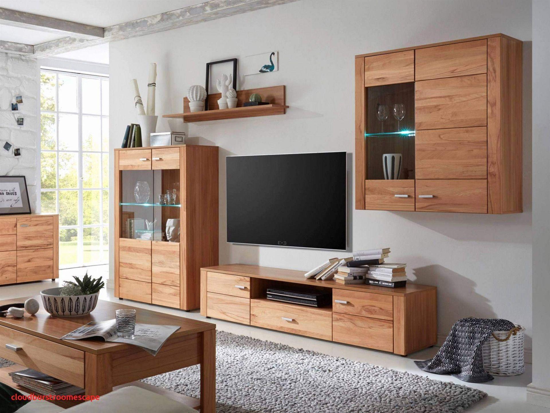 4 Wohnzimmer Trendy Holz in 4  Wohnzimmerschränke, Wohnzimmer