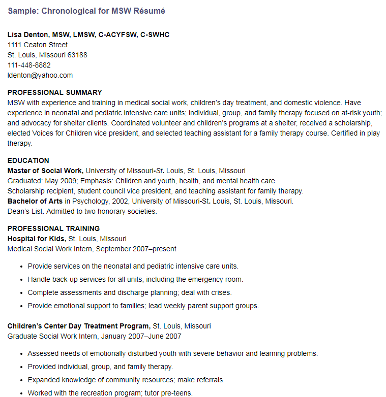Build Your Resume And Cover Letter In A Competitive Job Market Having An Effective Resume And Cover Letter Are Es Medical Social Work Resume Skills Work Goals