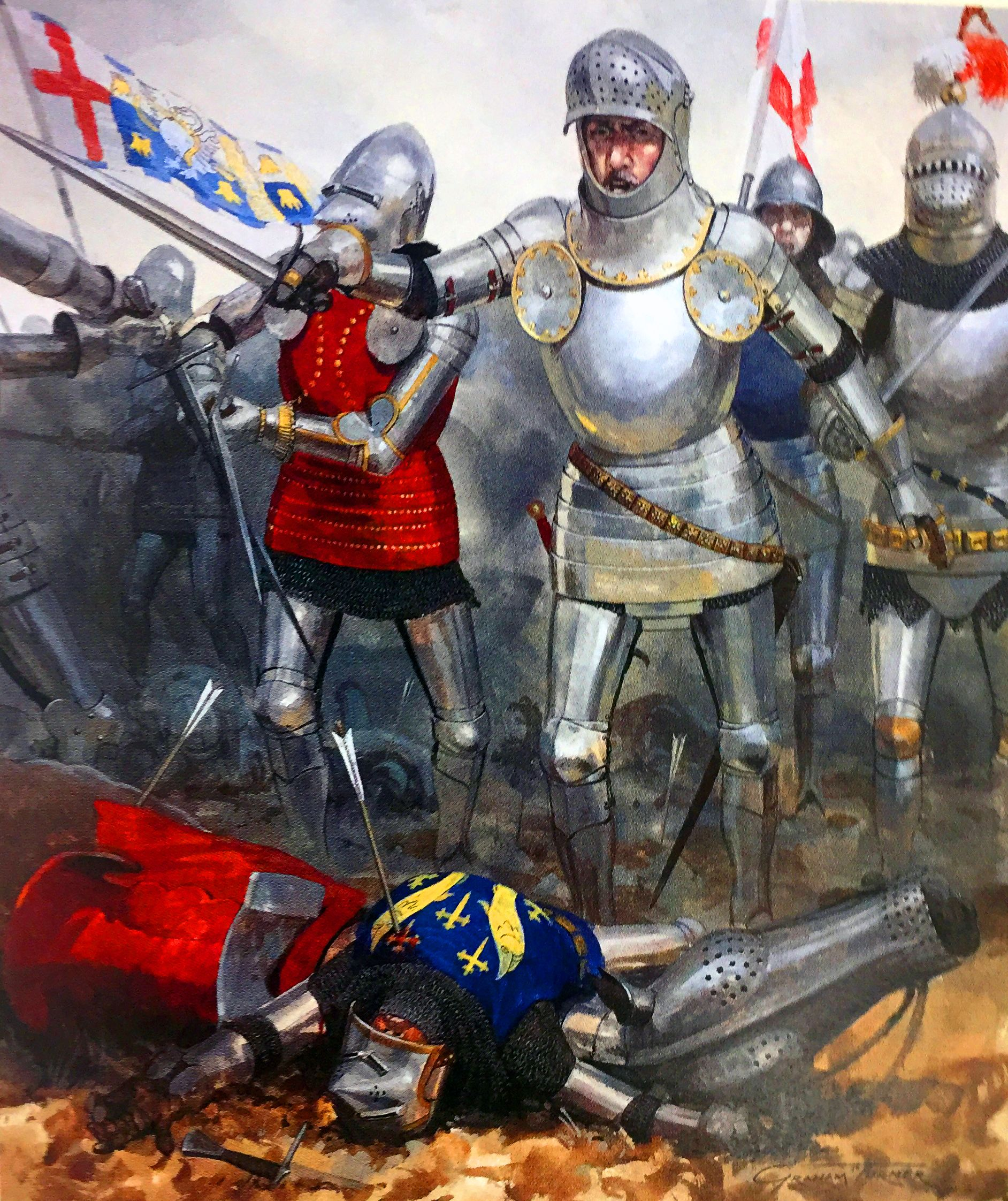 essays on the hundred years war Hundred years war essay writing service, custom hundred years war papers, term papers, free hundred years war samples, research papers, help.