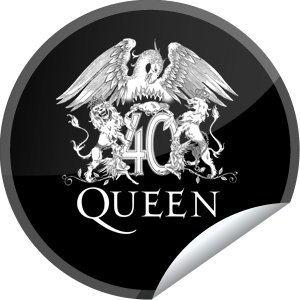 40 Years Of Queen Getglue Get Glue Classic Rock Music Band Queen Albums Somebody To Love Hammer To Fall