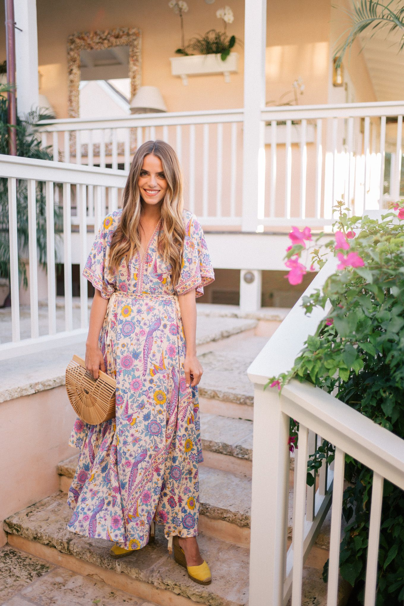669be45a644 Gal Meets Glam Island Nights - Spell   The Gypsy dress