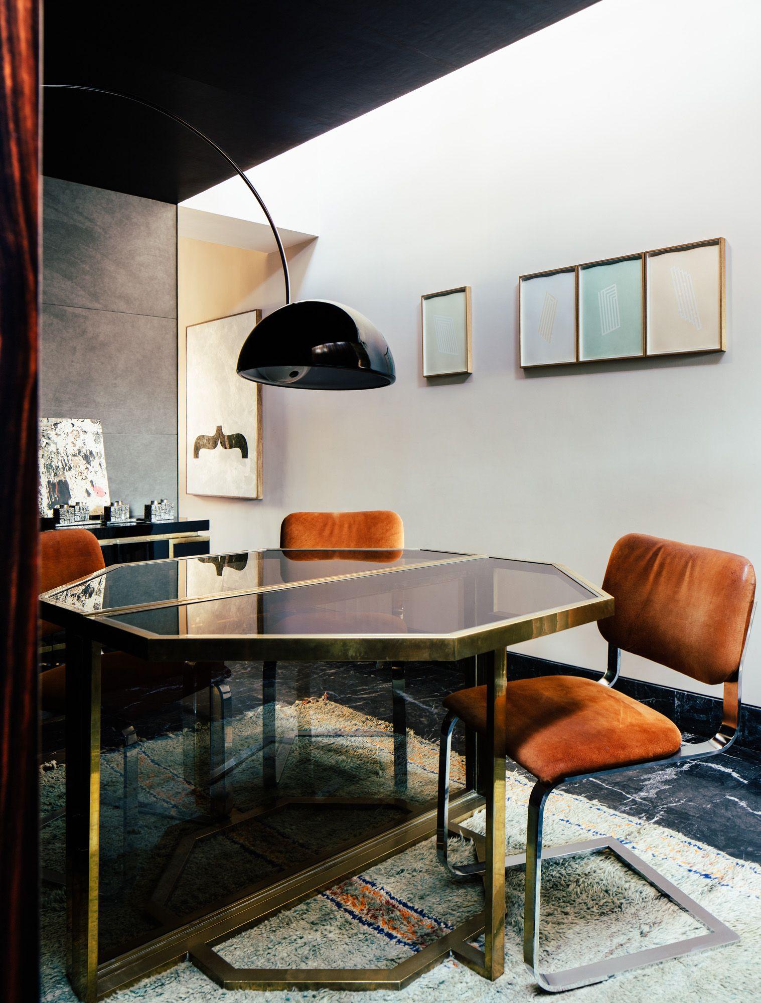 Esszimmer ideen mit spiegeln giorgio possenti photographer  house  pinterest  esszimmer