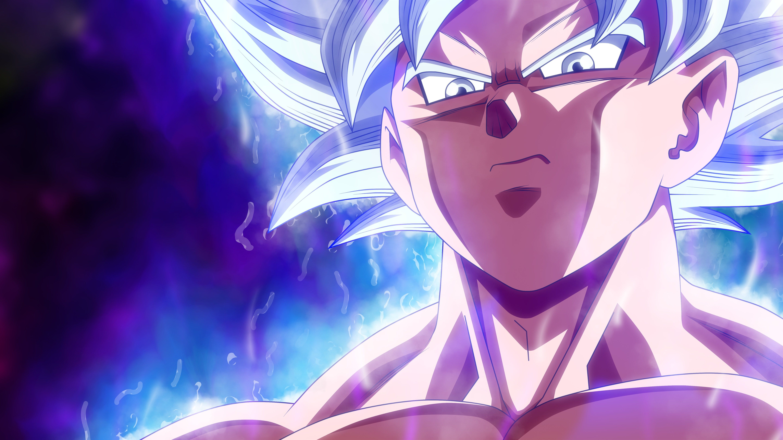 Son Goku Super Instinct Dragon Ball Super Son Goku Mastered Ultra Instinct Rmehedi Ultr In 2021 Anime Dragon Ball Super Dragon Ball Super Goku Dragon Ball Super Manga