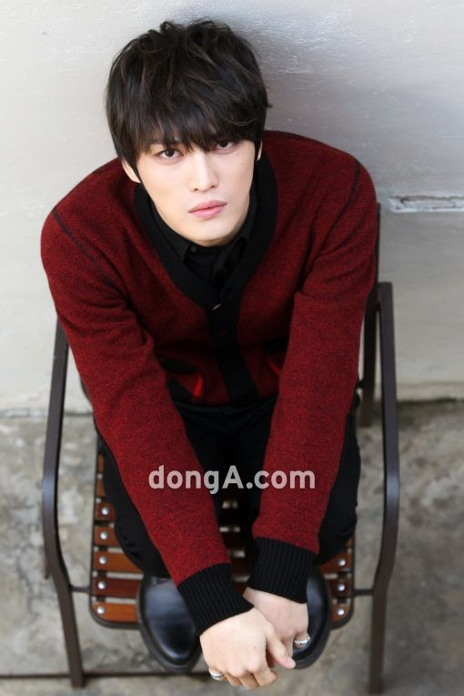 121214 Kim Jaejoong's Interviews for Korean Press  ‏