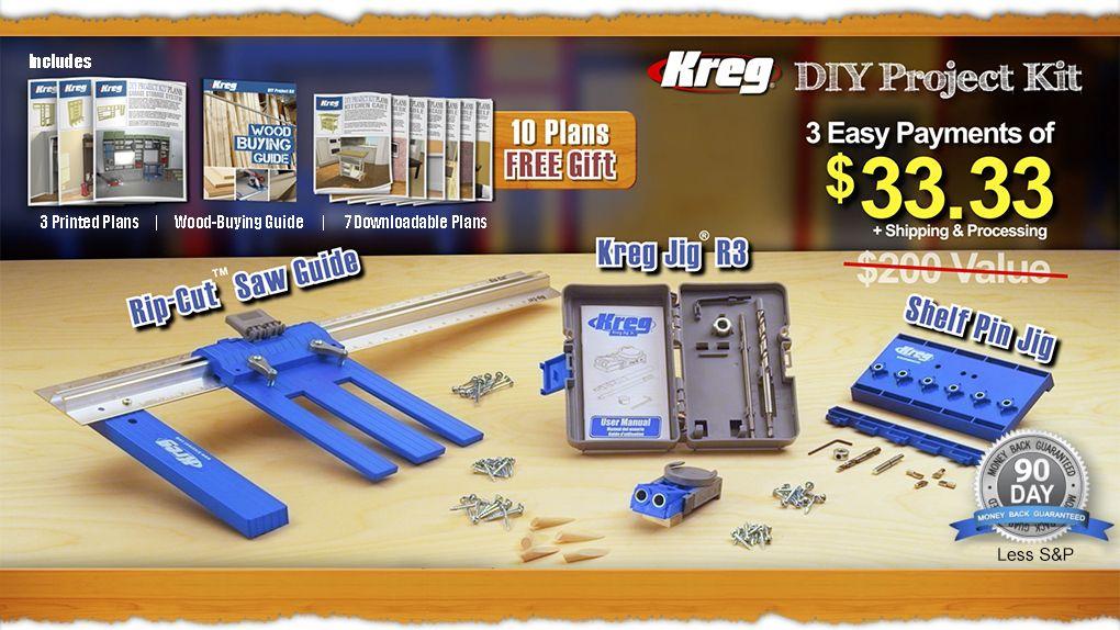 Kreg tool company for grandpa pinterest tool company kreg tool company kreg toolsdiy solutioingenieria Images