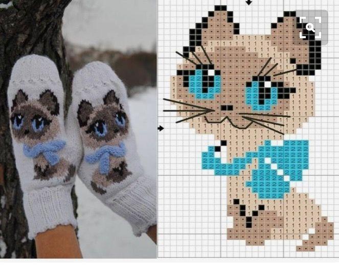 Pin von Yuliya Leonova auf For Margo | Pinterest | Muster und Stricken