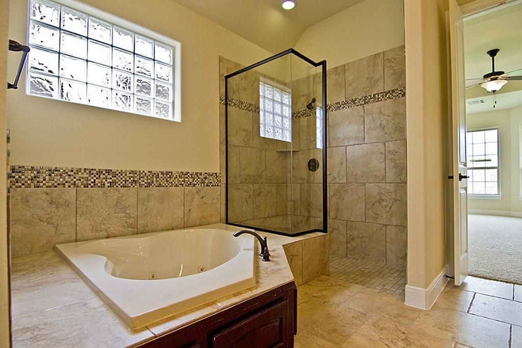 Walk In Showers Designs Without Doors