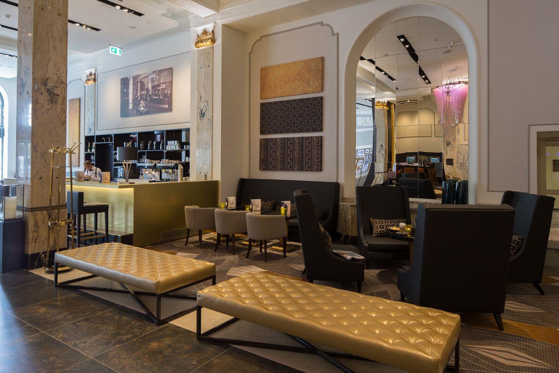 Paris56 | Projekt des Innenarchitekt von Grandhotel Savoy, Berlin ...
