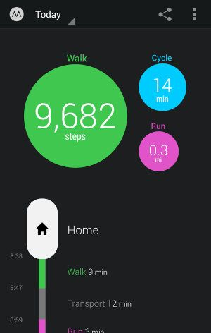 10 Free Pedometer and Step Counter Apps for Android