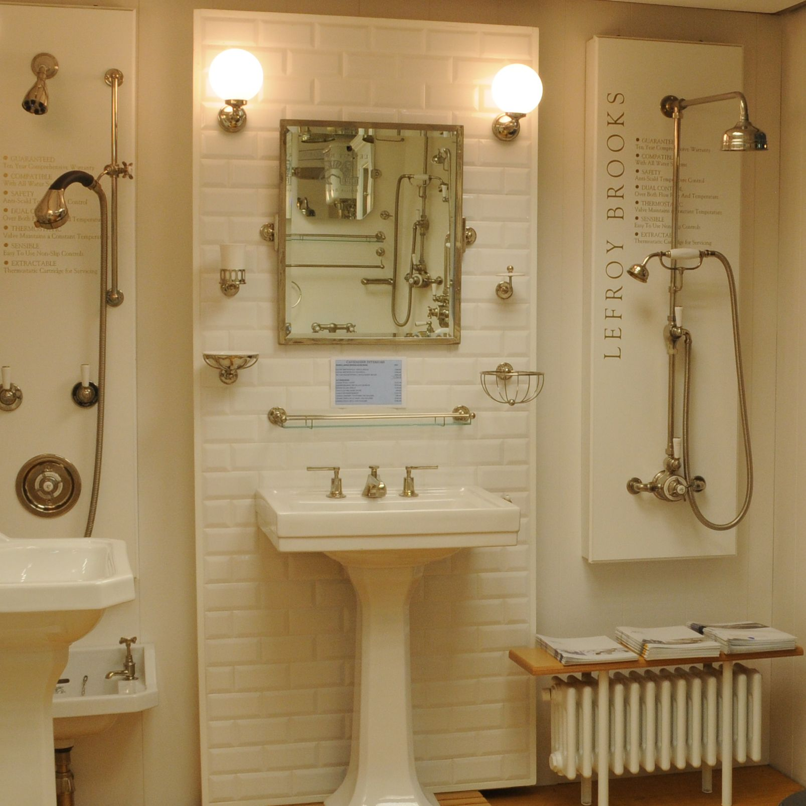 Fairfield Bathroom Showroom Buxton http://www.360spin.com/fairfield ...