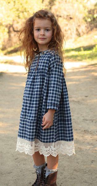Winter Wonder Kleid - Kleider #babykidclothesandideas