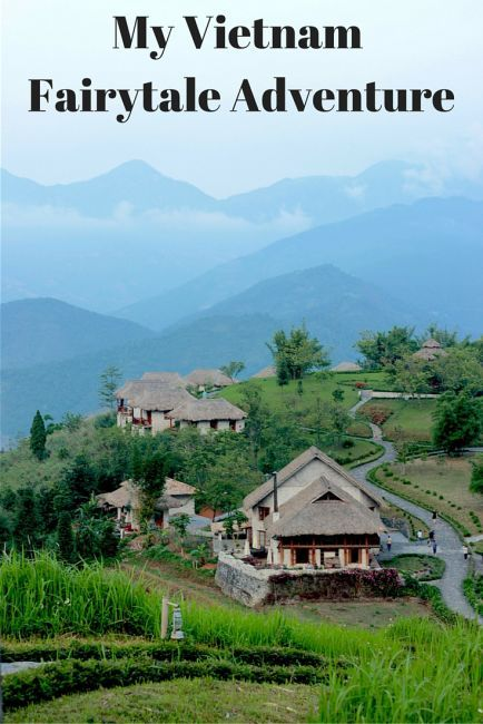 Topas Eco Lodge, Sapa, Northern Vietnam. My Vietnam Fairytale and my favourite hotel in all of Asia. #bucketlist