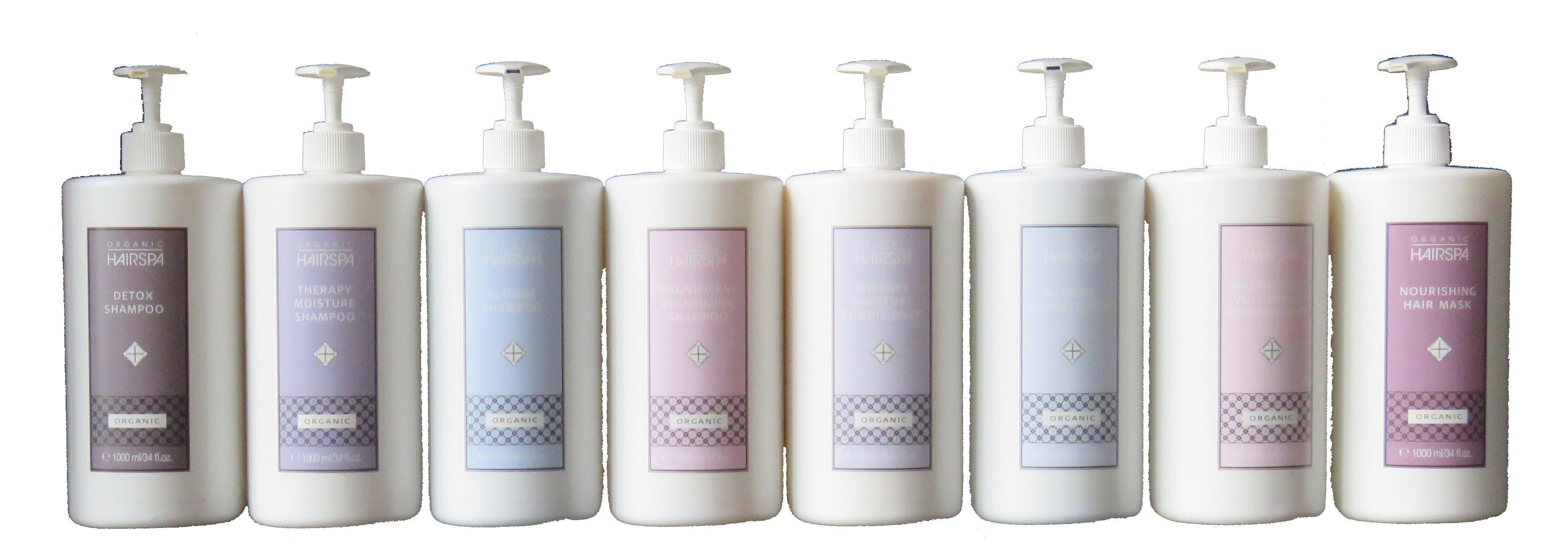 Organic Hairspa Liters #Contrast-fbvba#OrganicHairspaBelgium