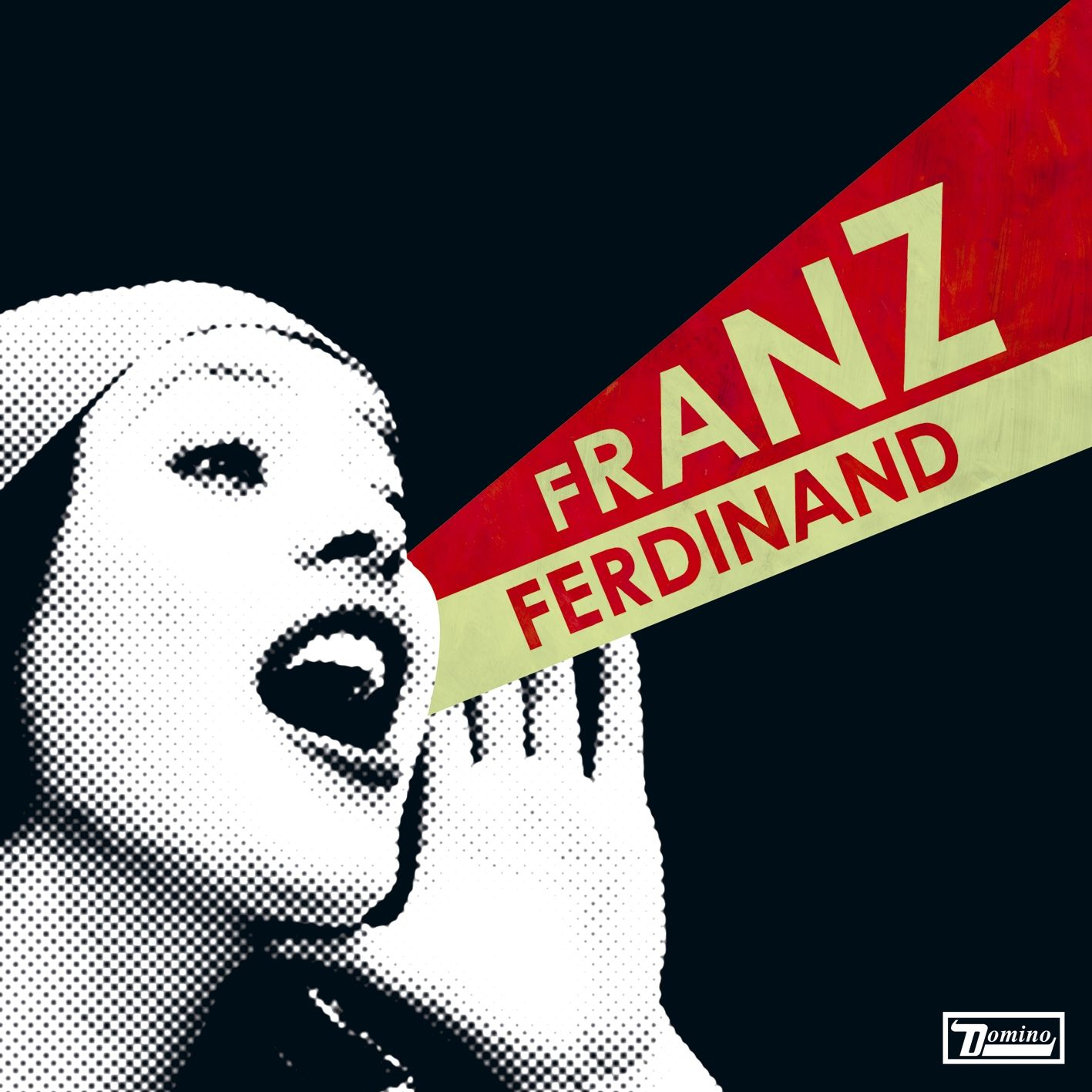 Franz Ferdinand You Could Have It So Much Better Album Artwork