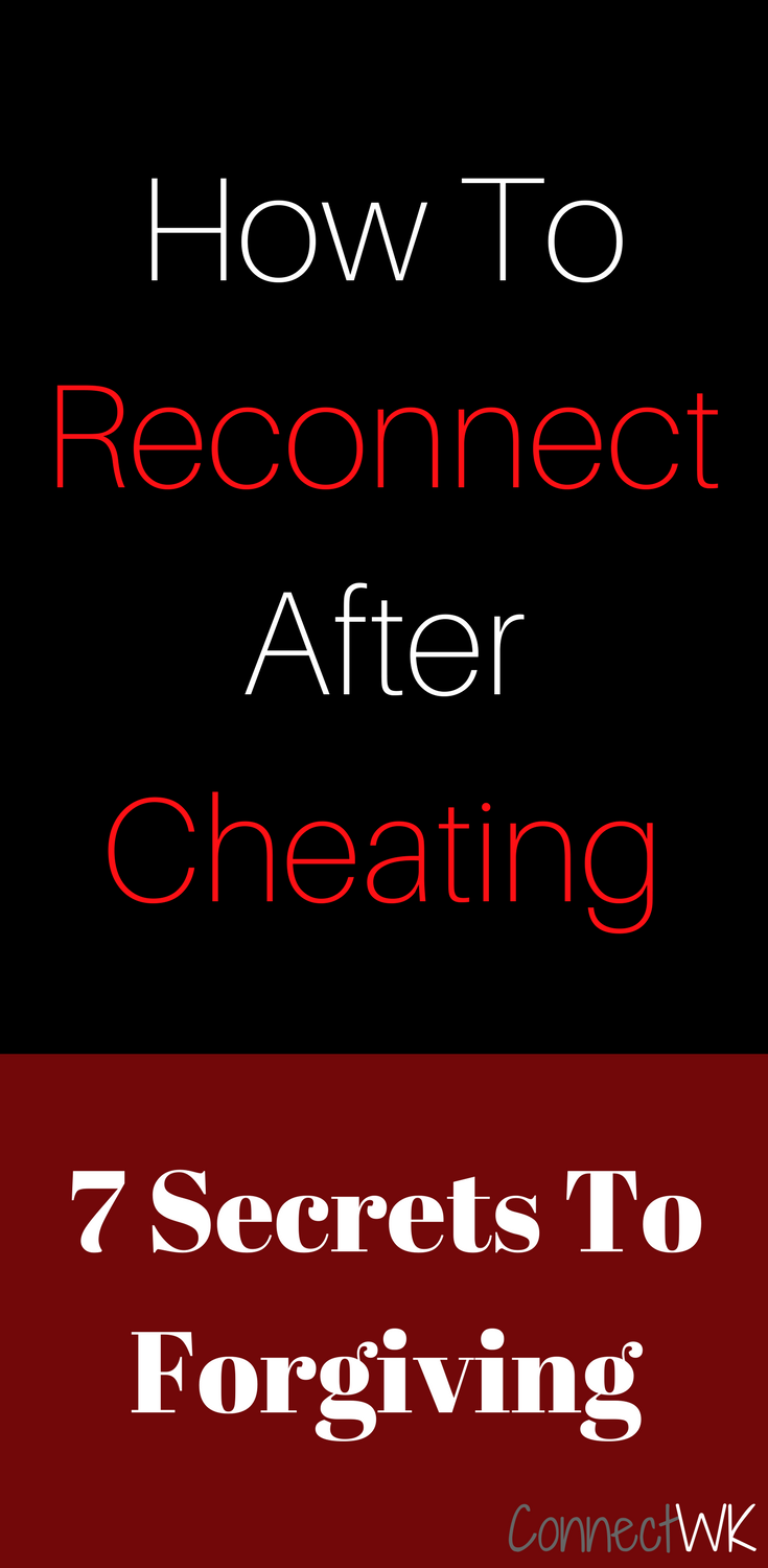 How To Forgive A Cheater 10 Ways To Get Passed Infedelity