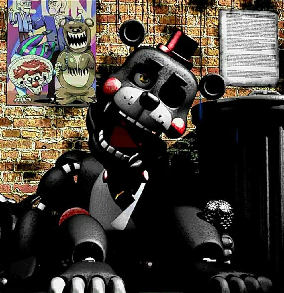 fnaf lefty - Yahoo Image Search Results | Fnaf | Fnaf, Five nights