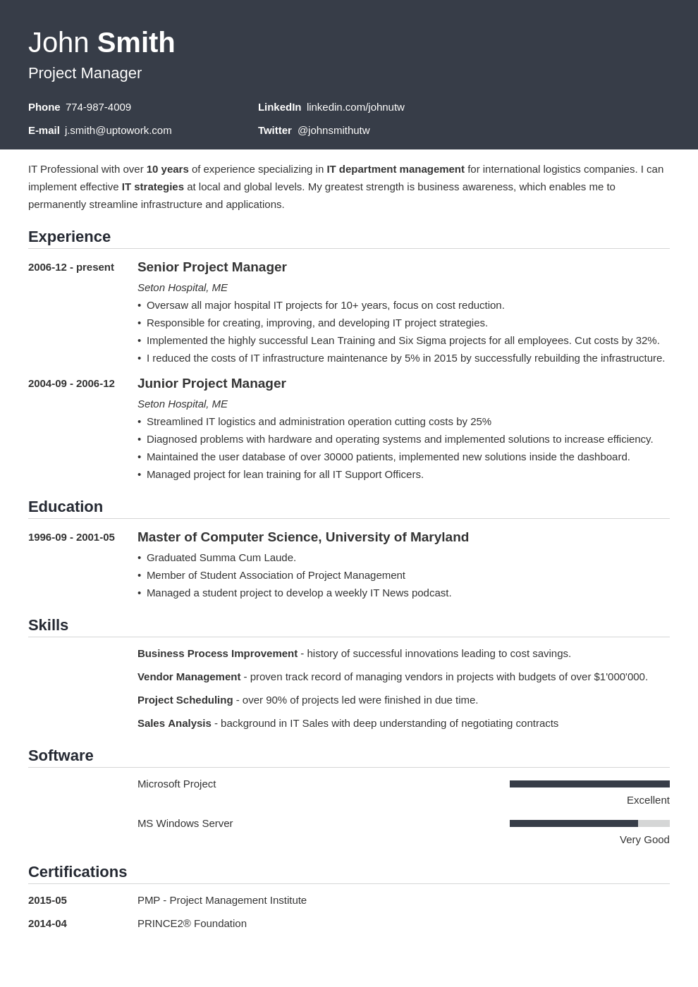 20 Resume Templates Download Create Your Resume In 5 Minutes Resume Template Professional Student Resume Template Professional Resume Examples