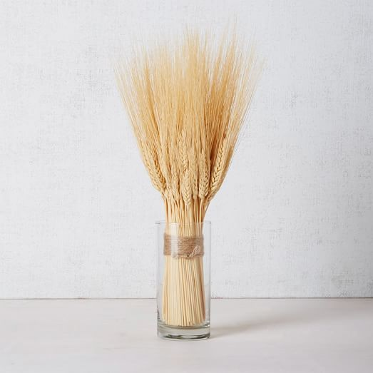 Wheat Stack   west elm