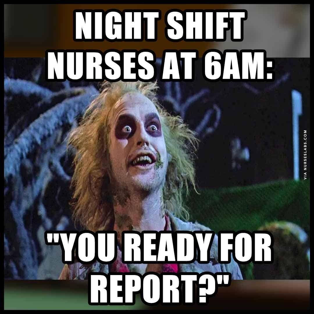 101 Funny Nurse Memes That Are Ridiculously Relatable Nurse Jokes Nursing Memes Nurse Memes Humor